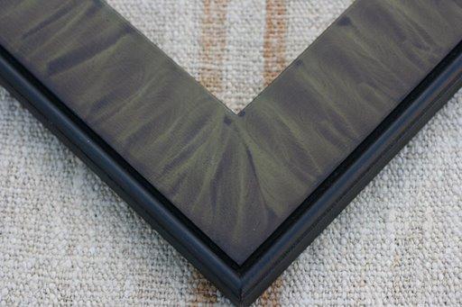Moss - Design Small Swirl-Moss, Small Swirl, frames, moldings,